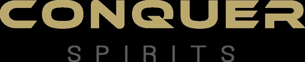 Conquer Spirits logo