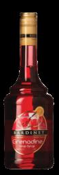Bardinet Grenadine (Alcohol free drinksmixer)