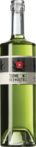 Turmeon Vermouth Weed