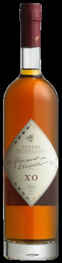 Alexandre Leopold Cognac XO