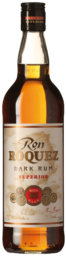 Ron Roquez Superior Dark Rum