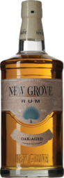 New Grove Oak Aged Rum