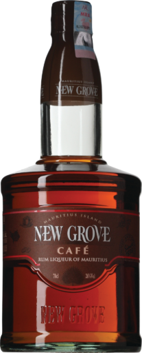 New Grove Cafe Liqueur