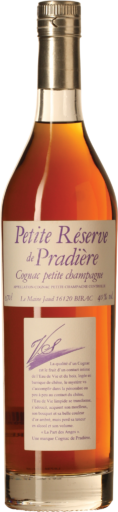 Cognac VS de Pradiere