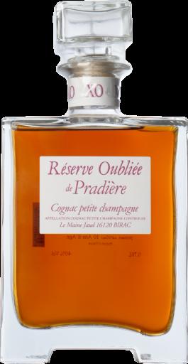 Cognac XO de Pradiere