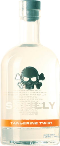 Skully Gin Tangerine Twist