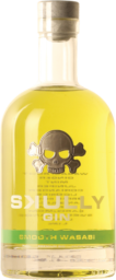 Skully Gin Smooth Wasabi