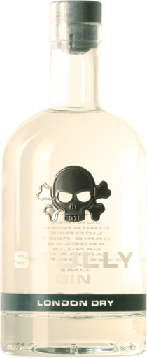Skully Gin London Dry