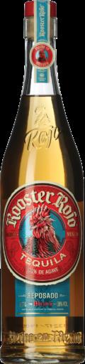 Rooster Rojo Reposado