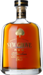 New Grove Emotion 1969 Rum