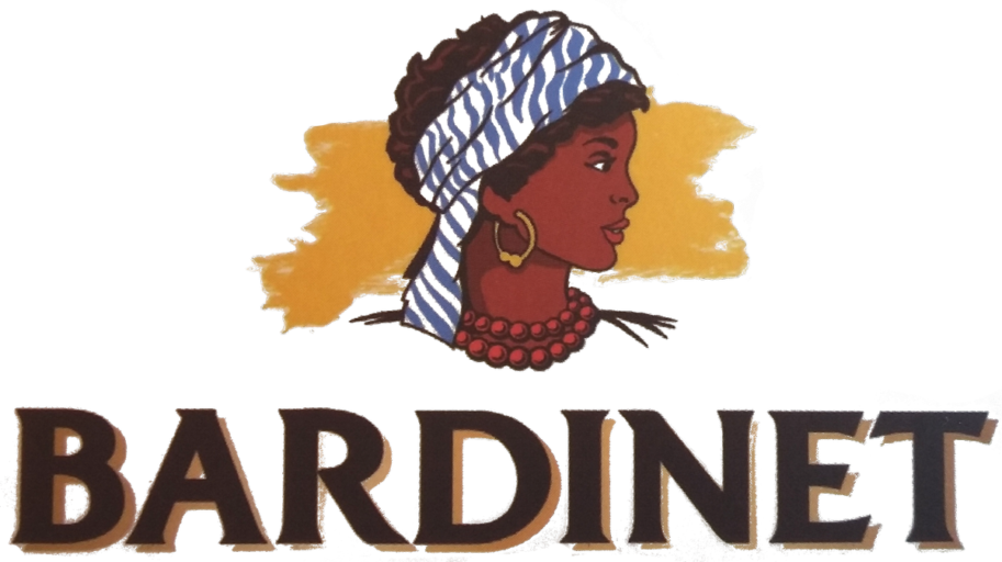 Bardinet logo