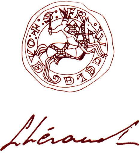 Cognac Guy Lhéraud logo