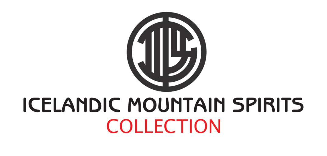 Icelandic Mountain Spirits Logo