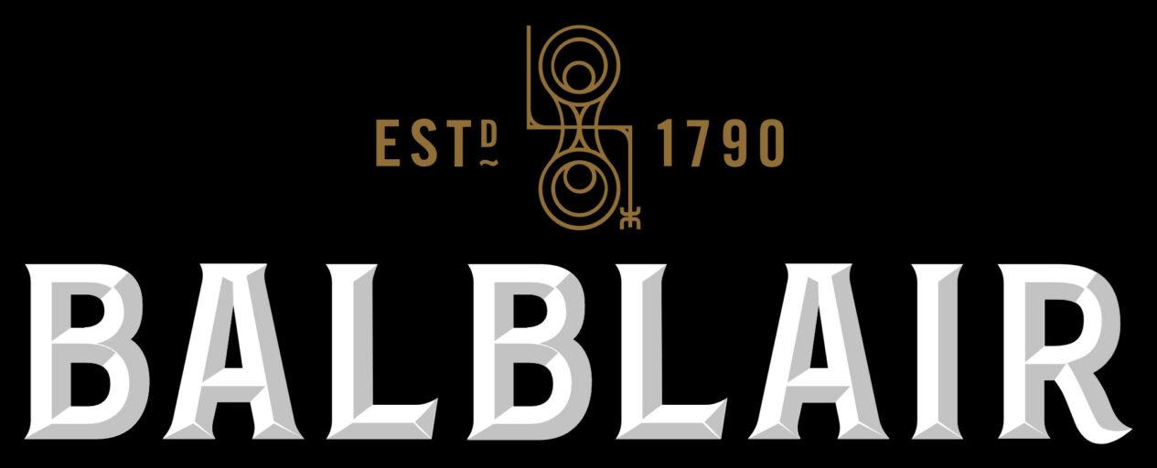 Balblair logo